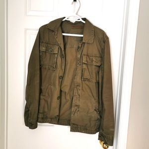 2/$50 American Eagle Outfitters utility jacket